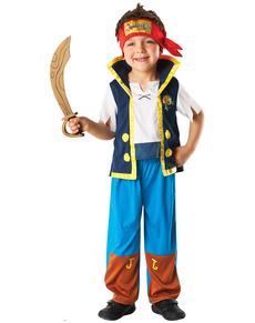 Classic Jake kostuum voor jongens
