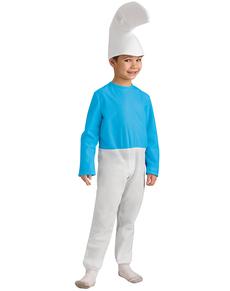 Smurf The Movie kostuum voor kinderen