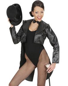 Zwarte rokjas voor vrouwen