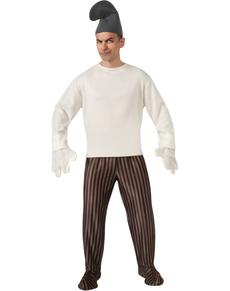 Kostuum De Smufen voor mannen