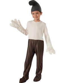 Kostuum De Smurfen voor jongens