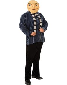 Kostuum Gru Despicable Me voor mannen grote maat